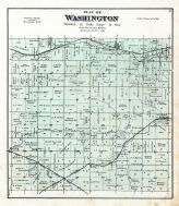 Washington, Marshall County 1885